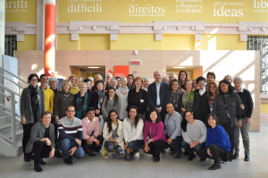 Reggio Children International Network Meeting and ...
