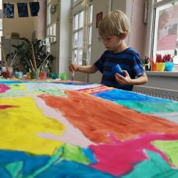 LABA Kreative Kindercamps in Wien www.labacamps.at_166