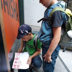 LABA Kreative Kindercamps in Wien_18