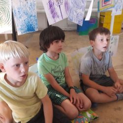 LABA Kreative Kindercamps in Wien_21